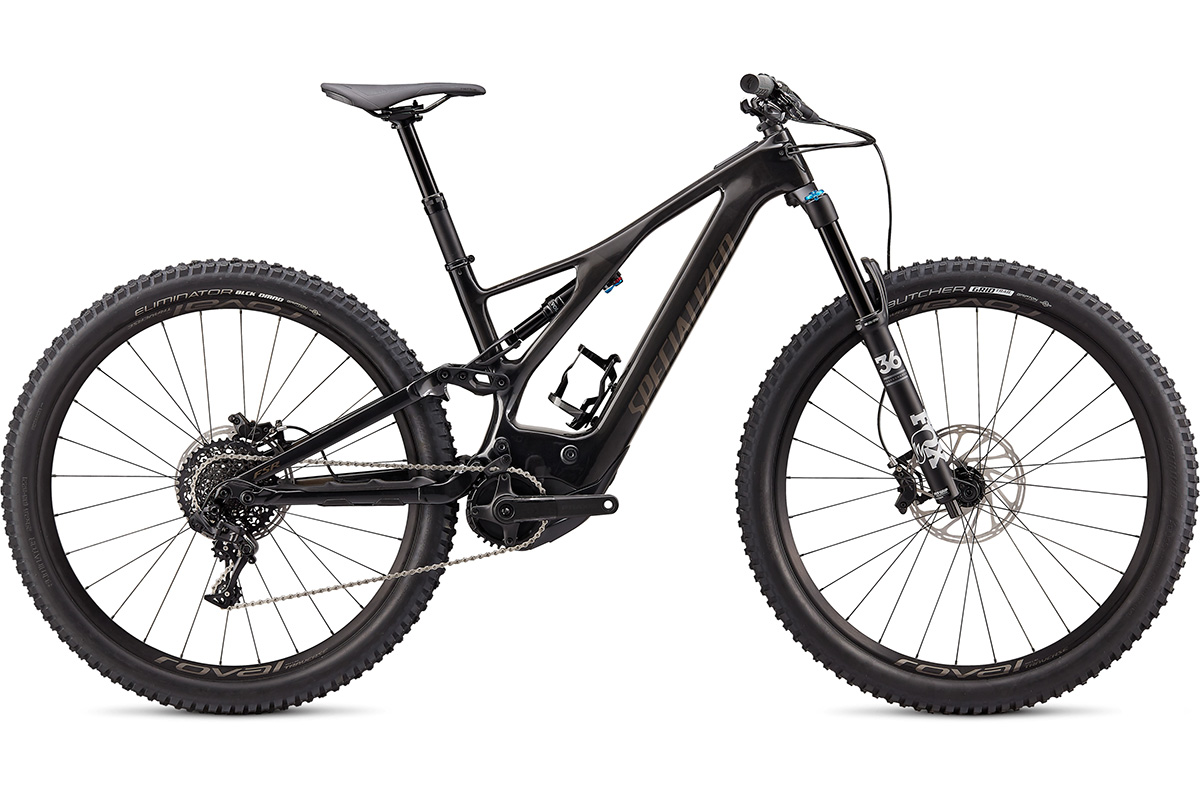 Vuokraa Specialized Levo